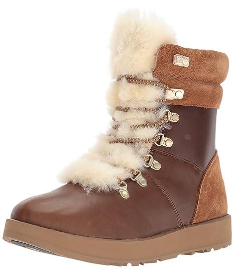 6237a0d5e81 UGG Women's Viki Waterproof Fashion Sneakers