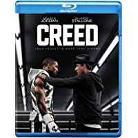 Creed (2016) on Blu-ray