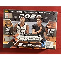 $111 » 2020/21 Panini Prizm Draft Picks Basketball MEGA box (60 cards/box)