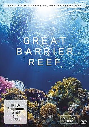 het winkelen beste verkoop brede selectie Amazon.com: David Attenborough: Great Barrier Reef: Movies & TV