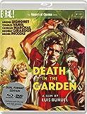 Death In The Garden Dual Format [Edizione: Regno Unito]