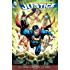 Justice League (2011-2016) Vol. 6: Injustice League (Justice League Graphic Novel)