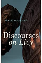 Discourses on Livy Kindle Edition