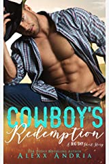 Cowboy's Redemption: A Big Sky Short Story Kindle Edition