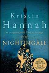The Nightingale: Bravery, Courage, Fear and Love in a Time of War Kindle Edition