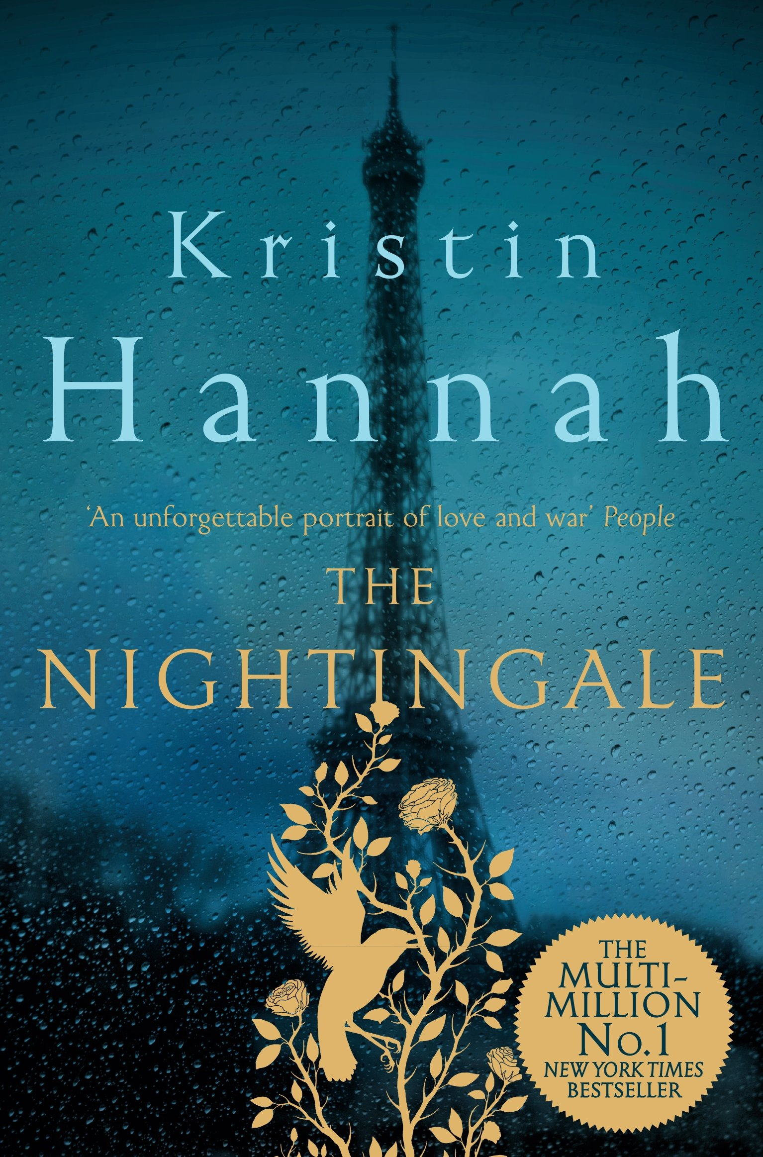 The Nightingale: Amazon.co.uk: Hannah, Kristin: 9781509848621: Books