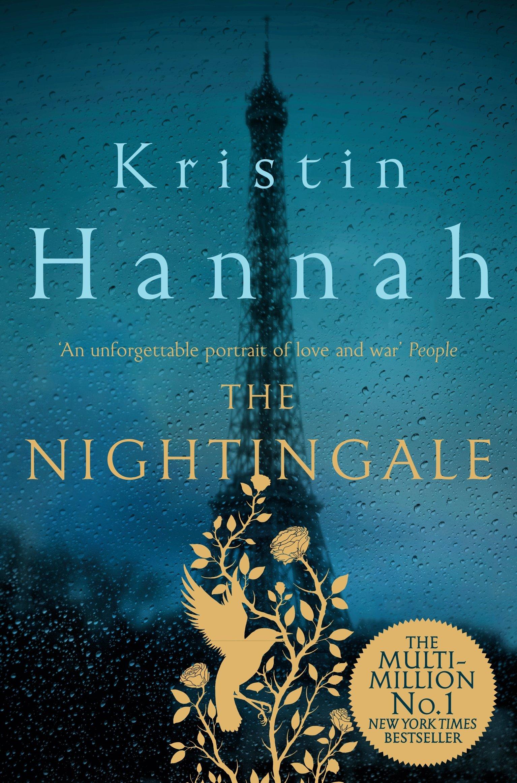 Amazon.com: The Nightingale [Paperback] [Jan 01, 2017] Kristin Hannah  (9781509848621): Kristin Hannah: Books