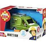 Fireman Sam Mike's Van