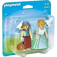 PLAYMOBIL Duo Pack - Duo Pack Princesa