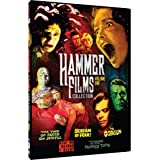 Hammer Film Collection - 5 Movie Pack: The Two Faces of Dr. Jekyll, Scream of Fear, The Gorgon, Stop Me Before I Kill, The Cu