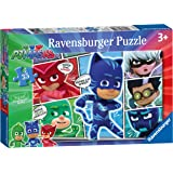 Ravensburger PJ Masks 35pc Jigsaw Puzzle