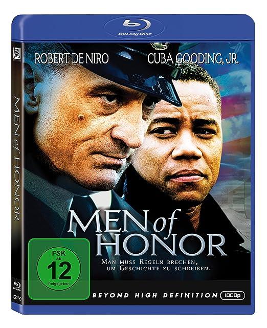 Men of Honor [Blu-ray]: Amazon.de: Robert De Niro, Cuba
