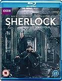 Sherlock - Series 4 [Blu-ray] [2016]