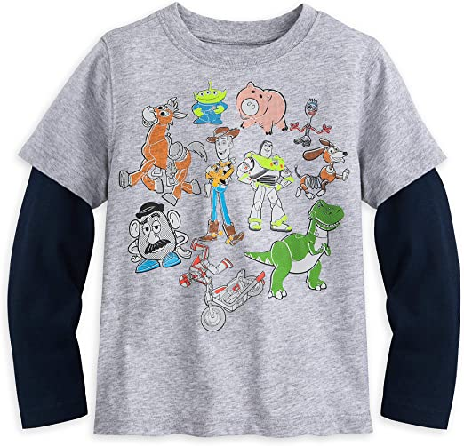 Youth DC-Three Of A Kind Kids T-Shirt Size YXL