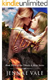 Separated By Time: Book 3 of The Thistle & Hive Series