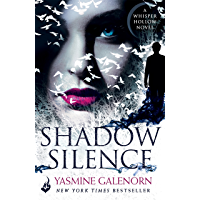 Shadow Silence: Whisper Hollow 2 (English Edition)
