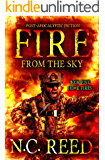 Fire From the Sky: Book Five: Home Fires