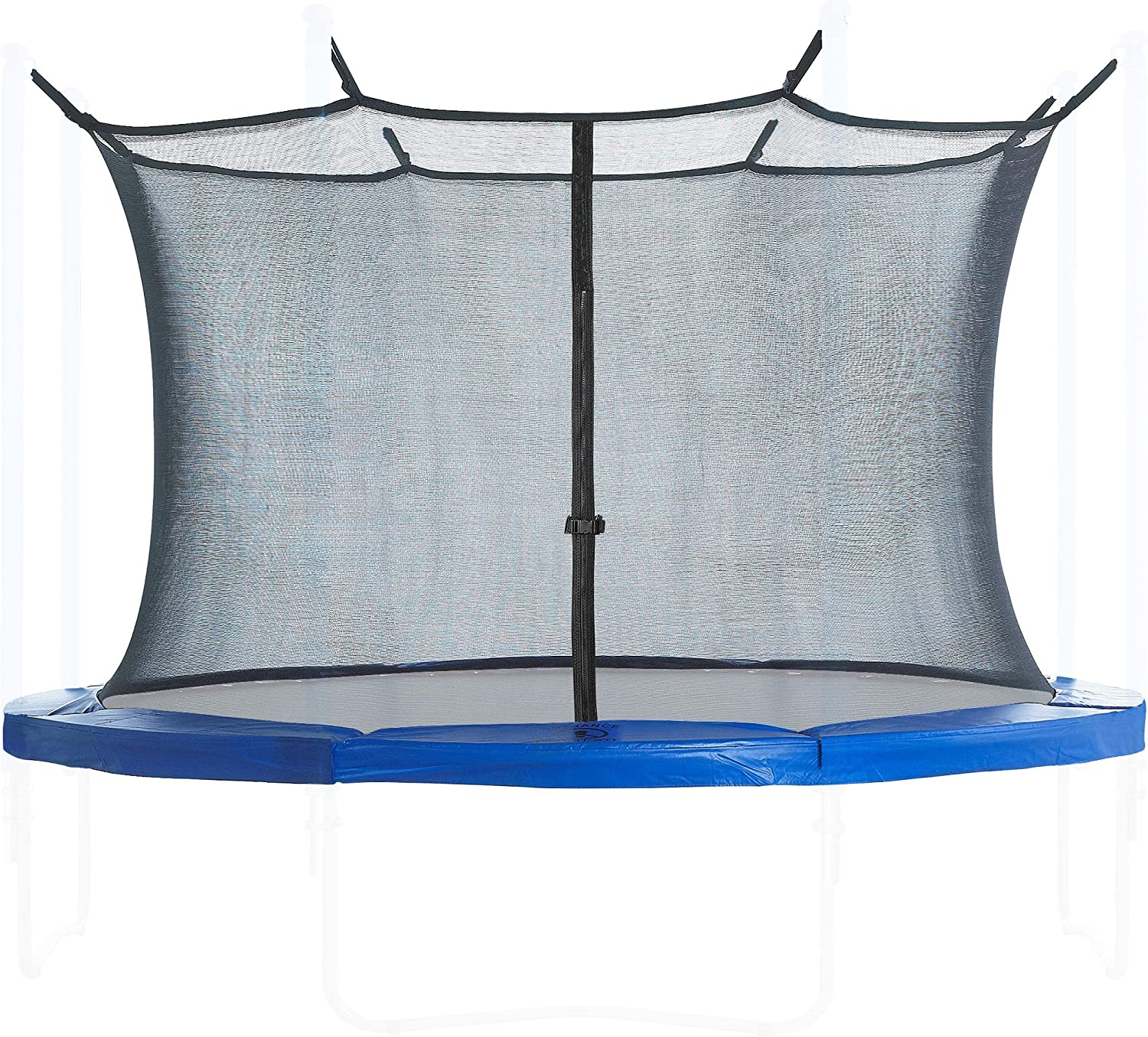 TRAMPOLINE REPLACEMENT PAD PADDING SAFETY NET ENCLOSURE 8ft New Unused Clearance
