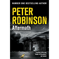 Aftermath (Inspector Banks Book 12)