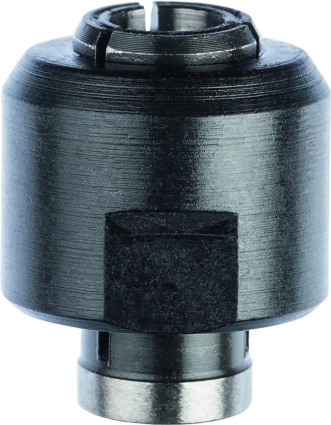 Bosch 1 608 570 043 Pinza de sujeci/ón con tuerca tensora 6 mm