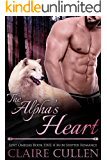 The Alpha's Heart: Lost Omegas Book Five: A M/M Shifter Romance