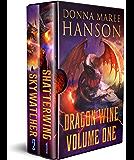 Dragon Wine Volume One: Dragon Wine Volume One Box Set