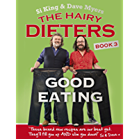 The Hairy Dieters: Good Eating (Hairy Bikers) (English Edition)