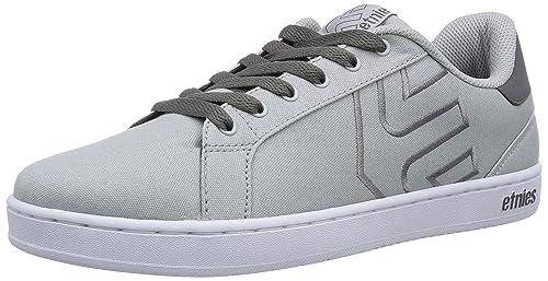 Etnies Fader LS - Zapatillas De Skate de Lona Hombre: Amazon.es: Zapatos y complementos