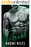 Revved (A Standalone Romance) (A Savery Brother Book)