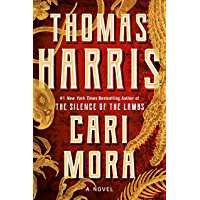 Cari Mora: A Novel (English Edition)