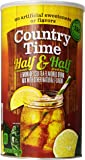 Country Time Flavored Drink Mix, Half Lemonade Half Iced Tea, 5 Pound 2.5 Ounce Canister