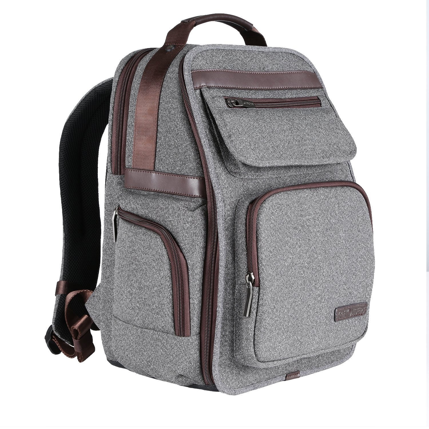 a1dbf111f8 Amazon.com   K F Concept DSLR Camera Backpack Waterproof Nylon Bag for 14    Laptop