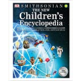 The New Children's Encyclopedia (Visual Encyclopedia)