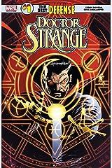 Doctor Strange: The Best Defense (2018) #1 Kindle Edition