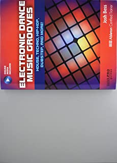 Amazon 260 drum machine patterns rene pierre bardet livres electronic dance music grooves house techno hip hop dubstep and fandeluxe Image collections