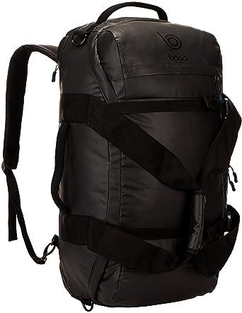 Amazon.com | Bago Field Duffel Bag / Backpack. Travel Tactical ...