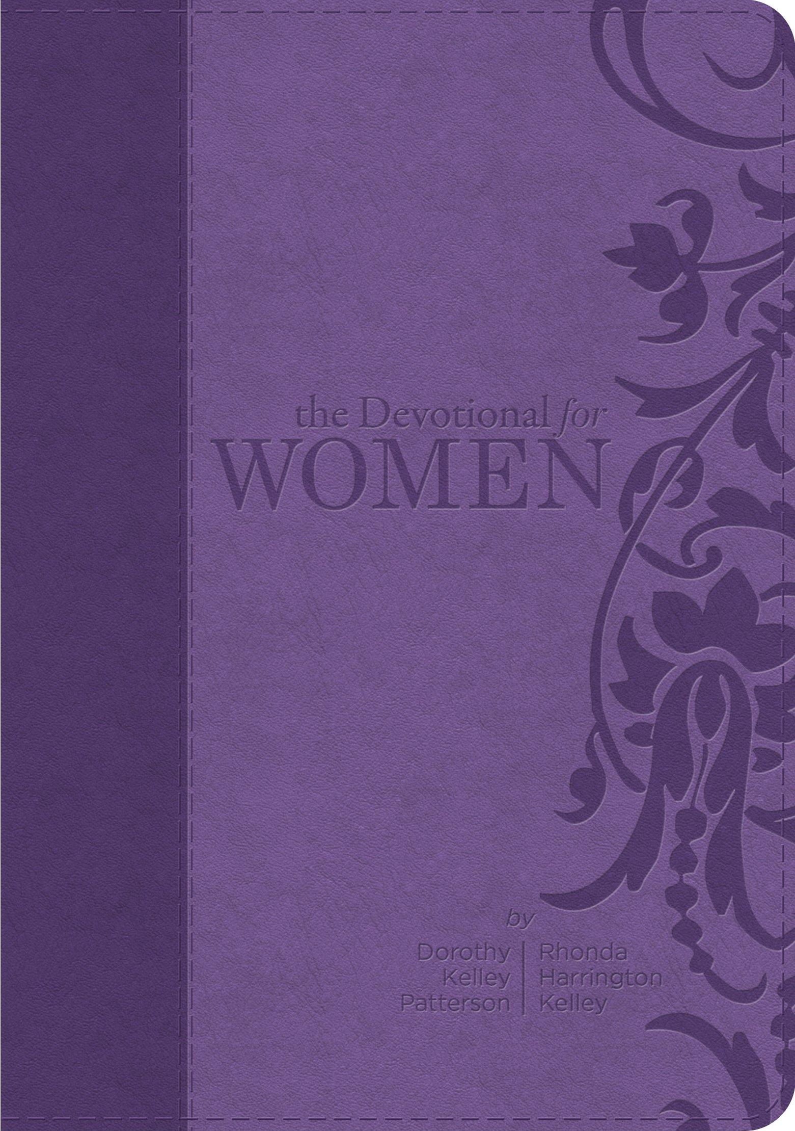 Devotional Women Dorothy Kelley Patterson product image