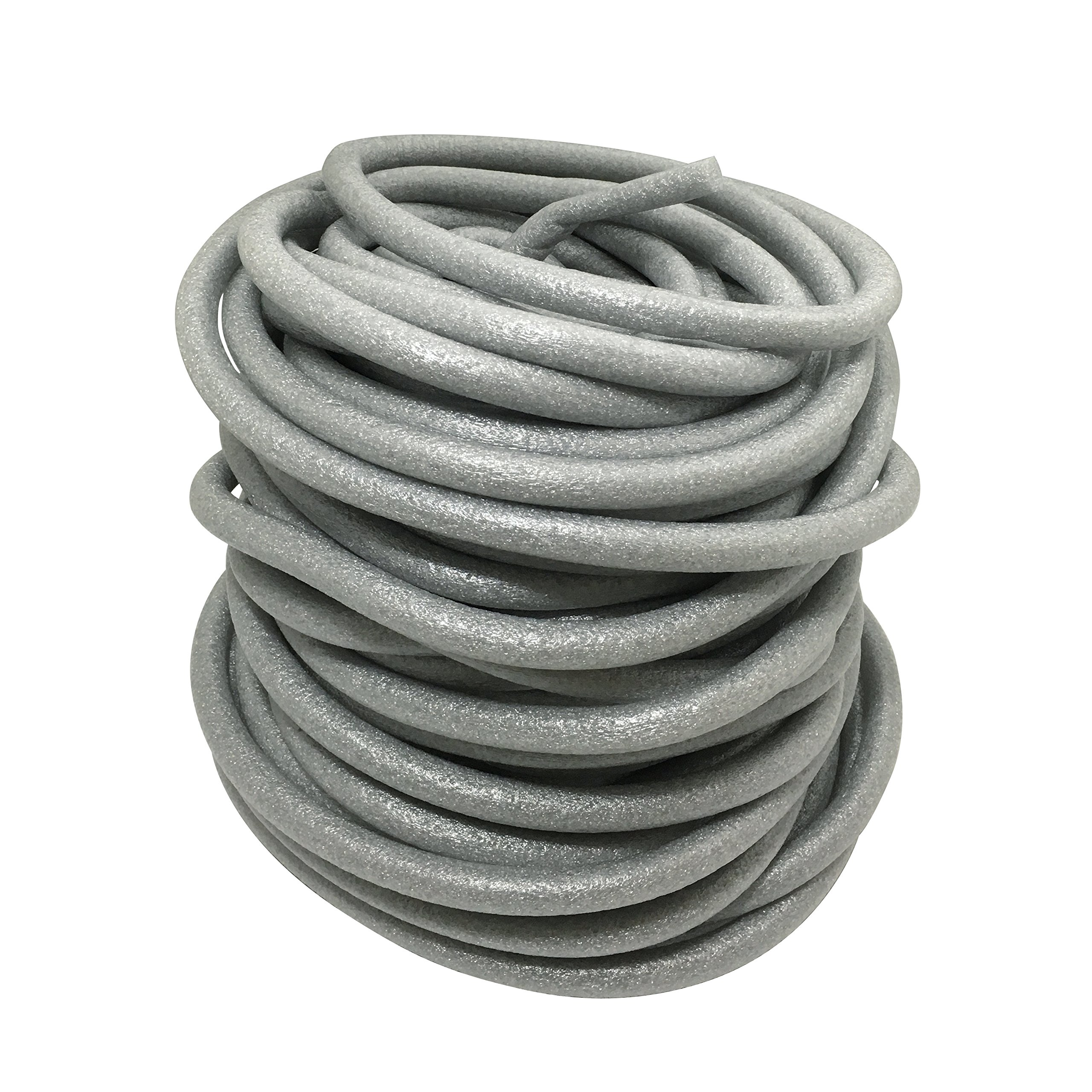 Frost King C23CP Caulk Saver Bulk Contractor Pack, 5/8 inch Diameter x 150' Long,,, Grey