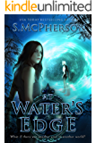 At Water's Edge: An Epic Fantasy (The Last Elentrice Book 1)