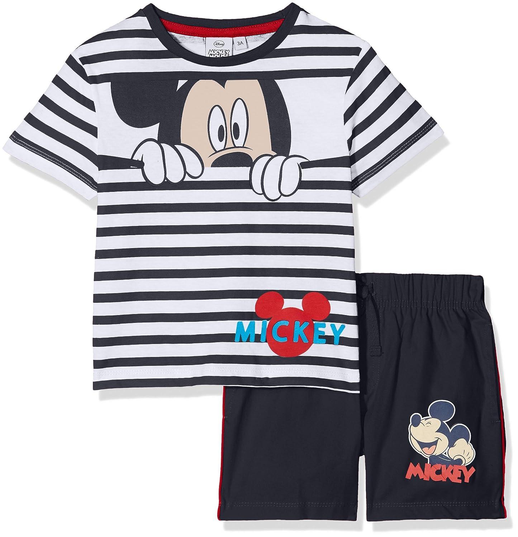 Mickey Mouse Fun, Completo Sportivo Bambino ER1429
