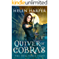Quiver of Cobras (The Fractured Faery Book 2) (English Edition)