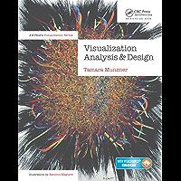 Visualization Analysis and Design (AK Peters Visualization Series) (English Edition)