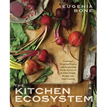 Kitchen Ecosystem Integrating Recipes To Create Delicious Meals
