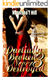 Partially Broken Never Destroyed III: Volume 3