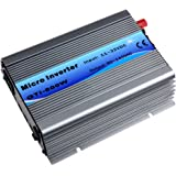 SolarEpic 600W Micro Grid Tie Inverter 11-32V DC W/ MPPT 110V Output Stackable