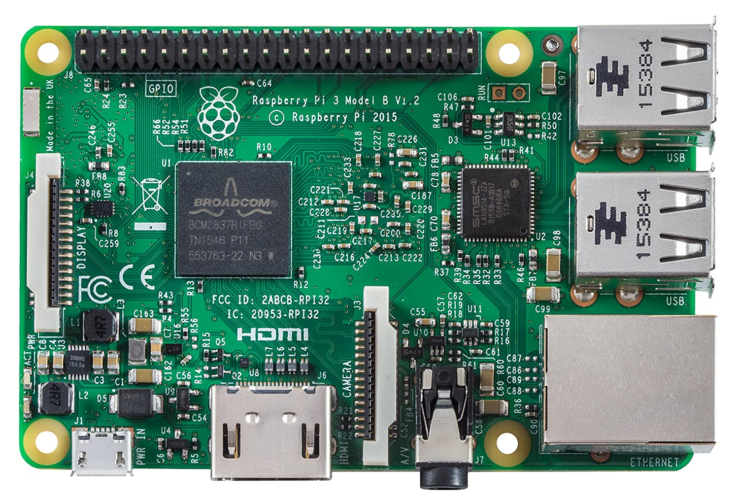 Vilros Raspberry Media Center Kit Image 2