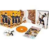 ハイキュー!!セカンドシーズン Vol.6 (初回生産限定版) [DVD]