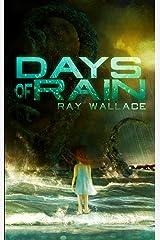 Days of Rain Kindle Edition