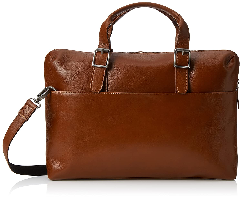 Royal Republiq Laptop Bag, Sacs pour ordinateur portable Braun (Brown) 6x30x39 cm (B x H T) 1236-3620