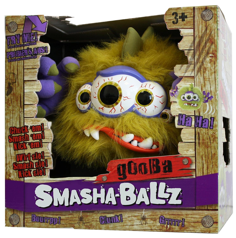 Smasha-Ballz - 28123 - Jeu Électronique - Gooba 28123.8500